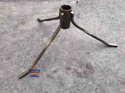 Подставки: кованая подставка для ёлки