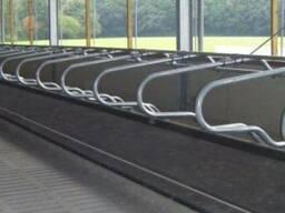 Подстилки для коров Качественное резиновое покрытие