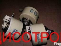 Подстроечный резистор ППБ