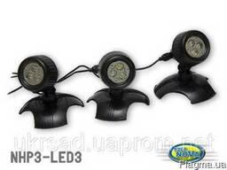 Подсветка для пруда AquaNova NHP3 - LED3