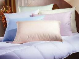 Подушка 50х70 см, силикон.