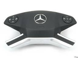 Подушка airbag Mercedes X164 (Мерседес X164) 2007-2012 год.