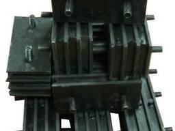 Подушка амортизационная К 531 Петкус