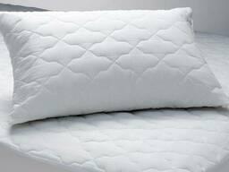 Подушка белая для Отеля
