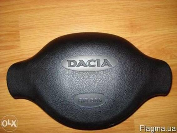 Подушка безопасности AIRbag водителя Dacia Logan/Solenza