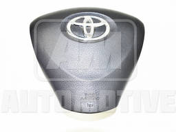 Подушка безопасности рулевого колеса Toyota Auris E15