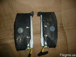 Подушка безопасности в сидение Fiat ( фиат ) 500L 2012-2014