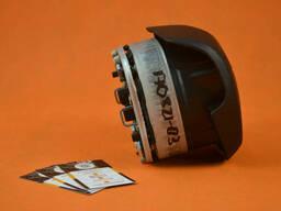 Подушка безопасности водителя Skoda Fabia 1z0880201am