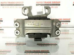 Подушка двигателя правая VW Passat B7 USA 1.8 TSI 2012-2015