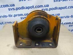 Подушка двигателя задняя левая MAN F2000 (Comandor)/TGA D2866LF28, 81415066349, 8196020037