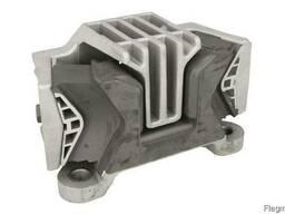 Подушка КПП (двигателя задняя) Atego