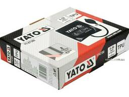 Подушка монтажна, надувна YATO для навантаження - 135 кг, висоти 2-50 мм, габарити . ..