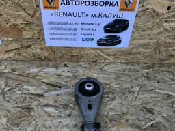 Подушка моторна кісточка верхня права 1.5 dci Renault Megane 3 Scenic III 09-15р. .. .