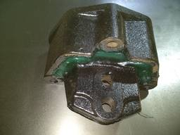 Подушка (опора) двигателя DAF CF65 0593431 - фото 6