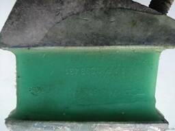 Подушка (опора) двигателя DAF CF65 0593431 - фото 4