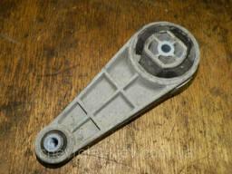 Подушка (опора) двигателя задняя Шевроле Лачетти