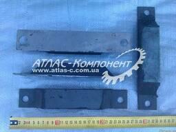 Подушка опоры двигателя в сборе КрАЗ