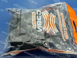 Подушка подвески глушителя 2108, 2109, 21099 комплект 5шт Сэви (резинка)