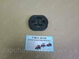Подушка подвески глушителя ВАЗ 2170 (пр-во БРТ)