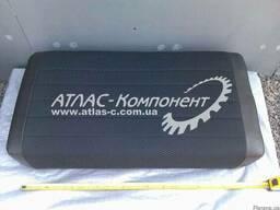 Подушка сиденья пассажиров КрАЗ