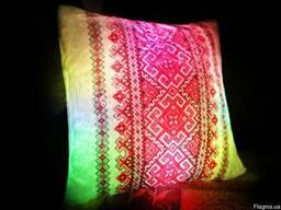 Подушка Вышиванка - декоративные подушки купить Киев,