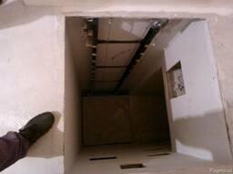 Подвальный лифт