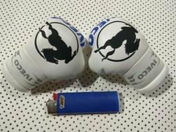 Подвеска (боксерские перчатки) Iveco White