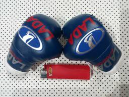 Подвеска (боксерские перчатки) LADA BLUE