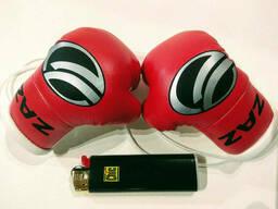 Подвеска (боксерские перчатки) ZAZ RED