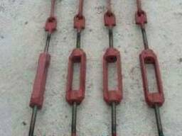Подвески опор трубопроводов производство