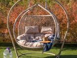 Подвесное кресло Галант - фото 1