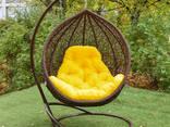 Подвесное кресло кокон Веста - фото 2