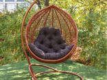 Подвесное кресло кокон Веста - фото 3