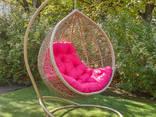 Подвесное кресло кокон Веста - фото 5