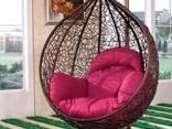 Подвесное кресло от производителя Art-Puf - фото 3