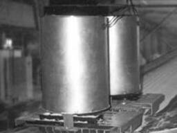 Подвесной электромагнитный сепаратор типа ПЭС-80 для сахара-песка, песка, глины, карбид. ..