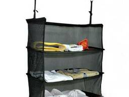 Подвесной органайзер для чемодана Shelves To Go