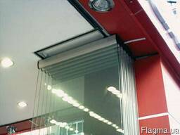 Подвесные Стеклянные Перегородки/Окна/Двери/Балконы