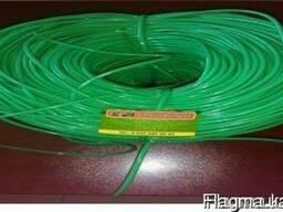 Подвязочная резиновая веревка для подвязки деревьев