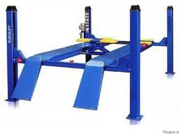 Подъёмник для 3D развал схождения Evrolift.
