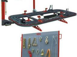 Подъемник, шиномонтажный станок, балансировочный, компрессор - фото 8