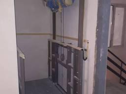 Подъёмник в готовую шахту Виралифт 200 кг