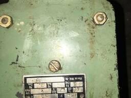 Подъёмный магнит черт. 832-27001 (P23, Typ TVM 15 sd BOG, 24