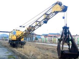 Поезд КЖДЭ 16