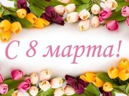 Поездка в ЗАкарпатье на 8 марта, Карпаты на 8 марта из Киева