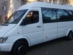 Поездки, экскурсии, трансфер, заказ автобуса от 6 - 80 мест, Одесса ukrbustour. od. ua