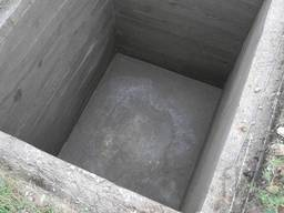 Погреб (подвал)