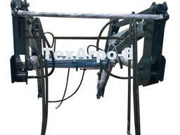 Погрузчик фронтальный навесной на МТЗ, ЮМЗ - фото 8