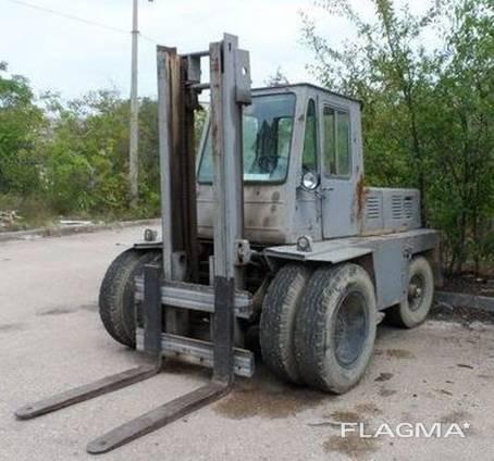 Погрузчик Львовский погрузчик дизельный гп 5 тонн Бровары