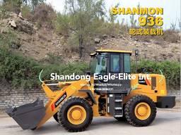 Погрузчик Shanmon SAM936 XCMG SDLG SEM Liugong запчасти